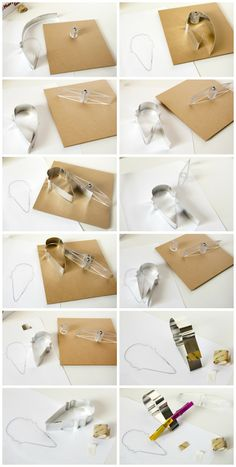 Catcakes - Cupcakes, cakes and other sweets: Tutorials: DIY Cutter...