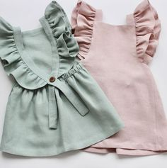 Baby clothes should be selected according to what? How to wash baby clothes? What should be considered when choosing baby clothes in shopping? Baby clothes should be selected according to … Petite Outfits, Mode Outfits, Baby Outfits, Baby Girl Fashion, Kids Fashion, Fashion Sewing, Fashion Games, Korean Fashion, Style Fashion