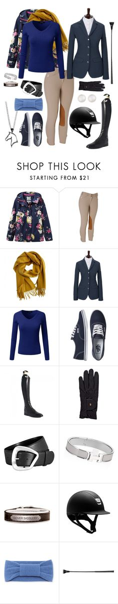 """IHSA"" by high-standards ❤ liked on Polyvore featuring Joules, Hermès, Vans, Parlanti, Roeckl, Portolano and Majorica"