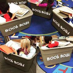 kids in Book Boats_cut bins