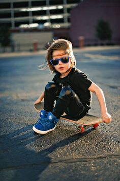 Skate Outfits for Boys