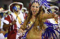 Inicia el carnaval más largo del mundo en Uruguay