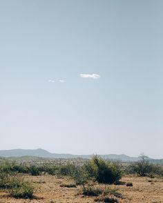 Très vive inquiétude en #Arizona des #nuages sont apparus