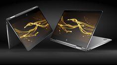 Firma HP właśnie zaprezentowała swoją nową ofertę jeśli chodzi o laptopy wysokiej klasy. Wśród nich znalazł się odświeżony model Spectre x360. I to jak odświeżony! http://exumag.com/hp-spectre-x360/