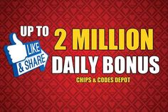 Double down casino 2 million free chips,Visit website do claim chips Doubledown Casino Free Slots, Free Chips Doubledown Casino, Double Down Casino Free, Doubledown Casino Promo Codes, Casino Machines, Diy Playing Cards, Casino Movie, Casino Table, Publisher Clearing House