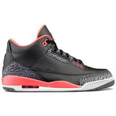 Air Jordan 3 Bright Crimson for sale at low price with top quality 090513763