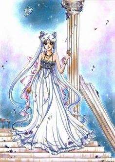 sailor moon..Omg I used to be obsessed with this show!!