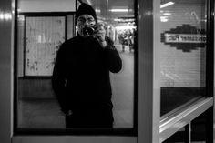 street photography berlin self portrait Martin Waltz