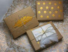 Jewelry Packaging Ideas