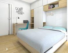 Mieszkanie 2 - zdjęcie od Architekt wnętrz Klaudia Pniak