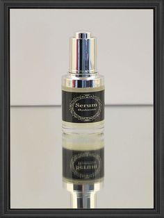 NYHED - EPIC Hyaloronic Serum 50 ml pipette. Serum der skaber magi - 499 kr.