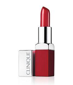 Clinique Pop Lip Colour  Primer #Dillards