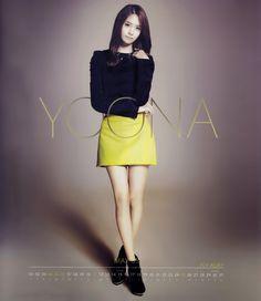 Girls' Generation - 2014 Calendar | Beautiful Korean Artists