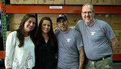 Fashonista Sisters Team Up to Repurpose Military Surplus Clothing Video - ABC News