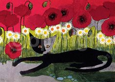 Rosina Wachtmeister  http://art-monie.blogspot.com/search/label/peintures?updated-max=2009-03-17T00:31:00-07:00=20