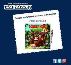 Un juego para el DS3 de tu hijo como regalo, lo harías muy feliz.   http://amzn.com/B00BQI3UQG