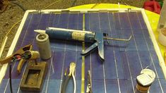 Building Solar Pannels From Scratch