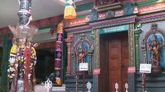 """Hamm Uentrop.Tempelfest 2011:25000 feiern die """"Göttin Sri Kamadchi Ampal..."""