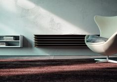 TT Termoarredo orizzontale by ANTRAX IT radiators & fireplaces design Matteo Thun, Antonio Rodriguez