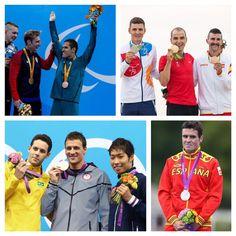Melhor é ter uma medalha de bronze com muito orgulho do que uma prata com inveja do ouro. Reflexão sobre os jogos olímpicos