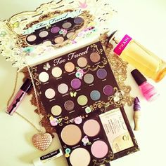 Too Faced ... love