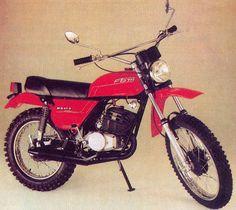 FBM Motos: As primeiras motos trail do Brasil