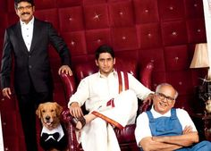 moviestalkbuzz: Didn't Manam deserve National Award