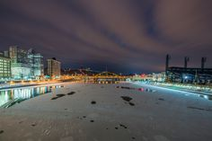 12 Incredible Photos of Pittsburgh's Icy Rivers - The 412 - February 2015#.VOjkG-NPY1F.facebook