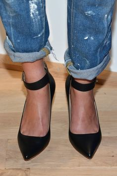 Best Shoes Spring 2013 New York Fashion Week Photo 129