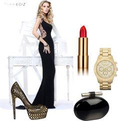 Lipstick by Demi Moore para Oriflame Cosméticos. ¿Quieres probar los cosméticos de #Oriflame? Hazte Clienta Vip aquí http://my.oriflame.es/malena