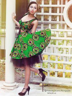 Glamour et chic! Voici ce que nous inspire la marque canadienne ZNA.K Canada. La créatrice de la marque basée à Toronto, Zeena, a une passion pour la mode depuis son plus jeune âge. Elle prenait l'habitude de confectionner des tenues pour ses poupées et même pour les enfants de son voisinnage. La passion s'est développée, ...
