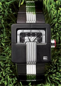 The Ray - Men's Eco Friendly Watch. This may be purchased on ecofirstart.com