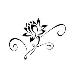 Lotus Flower: symbolizing purity and strength Next tattoo for sure