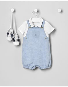 Bodysuits & One-pieces Selfless Samgami Baby Newborn Boys Girls Clothes Purple Stripes Short Sleeve Cotton Jumpsuit Kids Romper Infant Costume Unisex Clothes Large Assortment Rompers