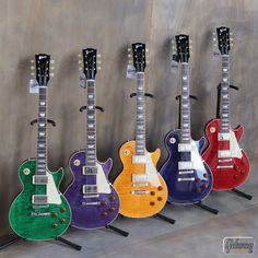 Gibson Custom Shop (@CustomGibson)   Twitter