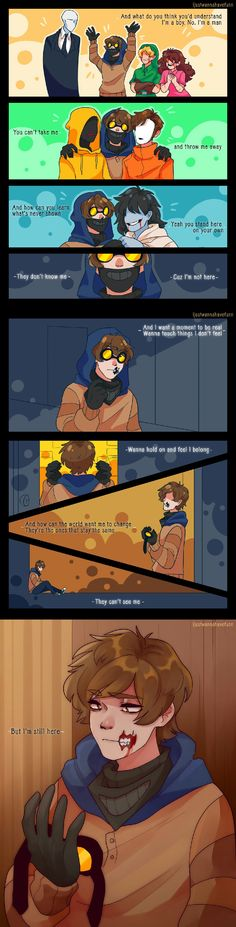 Why is it that I can relate to Toby a bit? Why is it that I can relate to Toby a bit? Related posts:Creepypasta ship that I decided to write about and heads up. Creepypasta Quotes, Creepypasta Ticci Toby, Creepypasta Proxy, Jeff The Killer, Eyeless Jack, Blue Whale Game, Creepy Pasta Family, Ninja, Laughing Jack