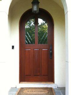 DIY by Phill - Custom Door