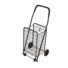 Best folding shopping cart 2018 � Buyer�s Guide And Reviews