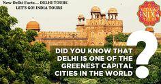 Read blog on New Delhi Facts  http://letsgoindiatours.blogspot.in/2016/07/new-delhi-facts.html