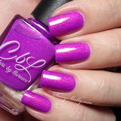 Colors by Llarowe -