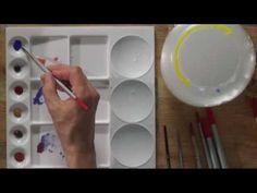 Ready to Paint London - London Eye One - Part One