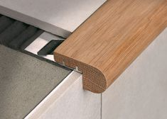 Image result for concrete nosing stairs
