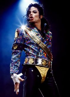 Epic Michael Jackson...forever. photo edit
