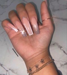 In look for some nail designs and ideas for your nails? Listed here is our list of must-try coffin acrylic nails for cool women. Drip Nails, Bling Acrylic Nails, Aycrlic Nails, Summer Acrylic Nails, Glam Nails, Best Acrylic Nails, Bling Nails, Pastel Nails, Nails Inc