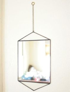 Last Look Mirror $45