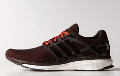 THE SNEAKER ADDICT: Adidas Energy Boost Reveal Runner Available Now (D...