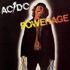 """AC/DC, Powerage (1978): Though this isn't one of the band's better efforts from the decade, it's still a rockin' good time throughout. The song score of 3.44 is mostly driven by the quality of """"Rock n Roll Damnation,"""" """"Riff Raff,"""" and especially """"Sin City."""" These songs are classic AC/DC tracks, and they really allow Bon Scott to explore his range as a vocalist. Not their best but certainly not their worst. 8/20/16"""