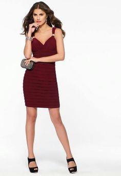 # WINE DRESS