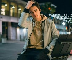 Brent Rivera 😍😍😍❤❤❤ discovered by on We Heart It Sam Pottorff, Finn Harries, Brent Rivera, Carter Reynolds, Taylor Caniff, Hayes Grier, Cameron Dallas, Tumblr Boys, Austin Mahone