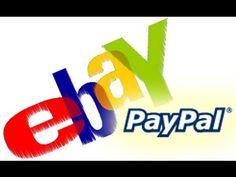 Πως να κάνετε λογαριασμό στο Paypal και στο Ebay! και πως να ψωνίσετε - YouTube